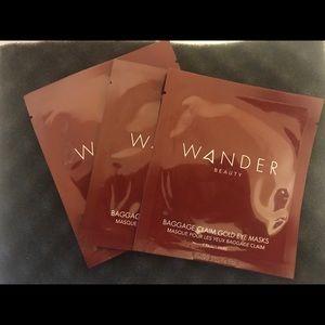 Wander Eye Masks